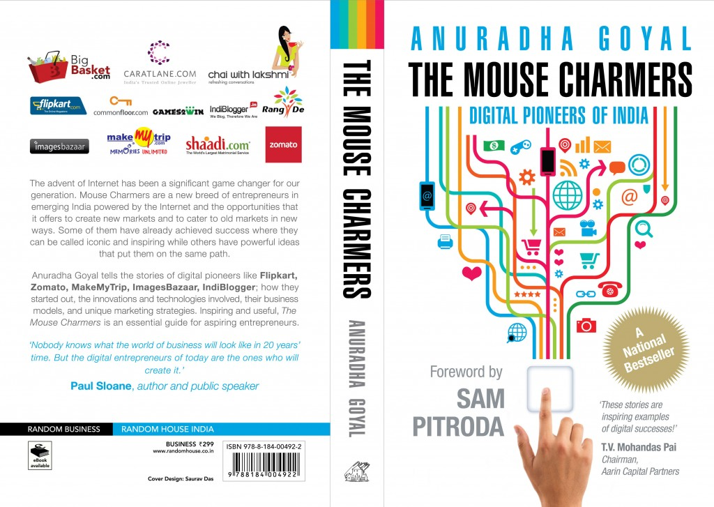 Best Seller Mouse Charmers - Journey as an Author