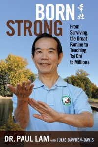 Book review - Born Strong by Paul Lam