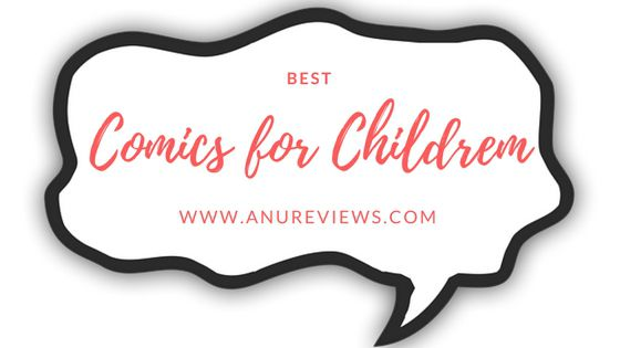 Comics for Children