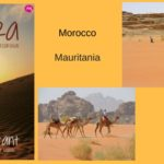 Sahara A Journey of Love, Loss and Survival by Paula Constant
