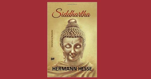 Siddhartha by Hermann Hesse - Book Review