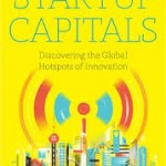 Startup Capitals by Zafar Anjum