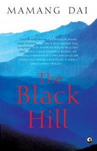Book Review The Black Hill by Mamang Dai