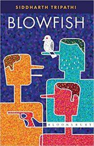 Blowfish by Siddharth Tripathi
