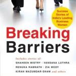 Book Review - Breaking Barriers by Janaki Krishnan
