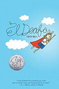 El Deafo byCece Bell - comics for children