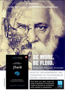 Fluid by Ashish Jaiswal