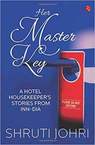 Her Master Key by Shruti Johri