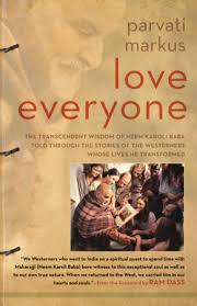 Love Everyone by Parvati Markus