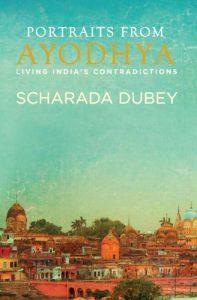 Portraits from Ayodhya by Sacharda Dubey