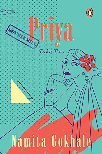 Book Review - Priya by Namita Gokhale