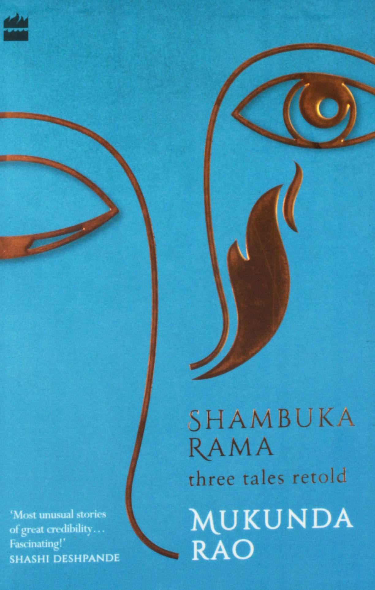Shambuka Rama - Three Tales Retold by Mukunda Rao