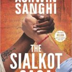 The Sialkot Saga by Ashwin Sanghi
