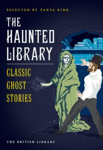 The Haunted Library - Classic Ghost Stories