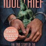 The Idol Thief by S. Vijay Kumar