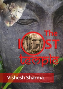 The Lost Temple by Vishesh Sharma