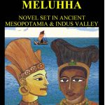 Trade Winds of Meluhha by Vasant Dave