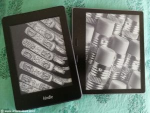 Which Kindle Device to Buy?